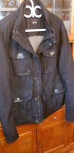 Beautiful Hugo Boss Jacket  L Winter Spring L Exc Cond