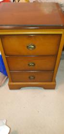 Vintage drawer cabinet mint bargain