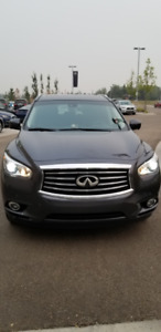2014 Infiniti QX60 PREMIUM TECHNOLOGY PACKAGE