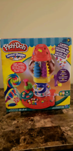 Play Doh Sets ($10-$15 each)