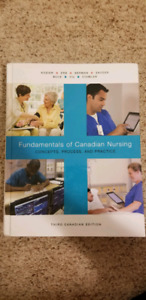 Fundamentals of Canadian Nursing - Kozier