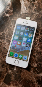 iPhone se 16gb unlocked