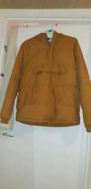 Topman puffer jacket S
