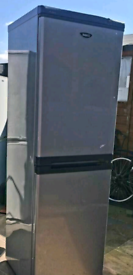 Beko fridge freezer 'free delivery'