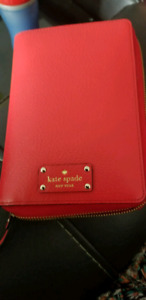 Kate spade planner agenda and wallet
