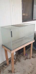 Free fish tanks