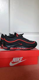 Nike air max 97S size 6 (EU 39)