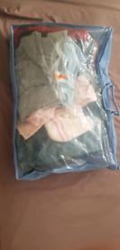 Girl bundle size 3-4 years