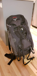 Osprey Waypoint 80L Travel Pack - Slate Grey