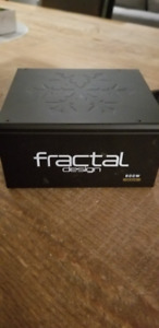 POWER SUPPLY - Fractal Design Tesla 800-Watt 80 PLUS Gold