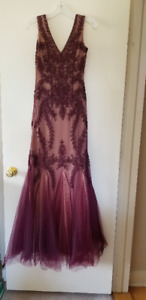 Mother of the Bride/Groom Gown