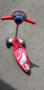Radio Flyer 1st Scooter
