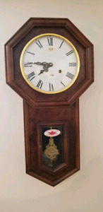 Canadian Grandfather clock new