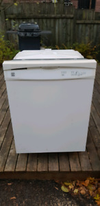Free working Dishwasher