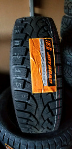 P235/70R16 WINTER TIRE ***SALE***
