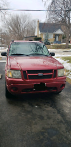 sportrack 2004 ford