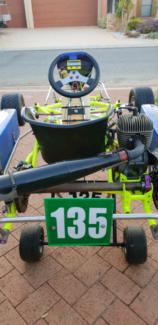 Junior DirtKart Warnbro Rockingham Area Preview