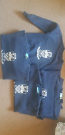 Leith Primary school jumpers