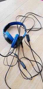 Headset for play station 3