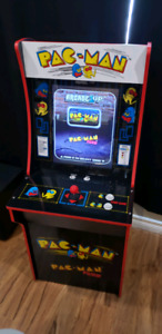 1up Arcade Pac-Man machine $300