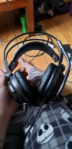 Xtreme Gaming 7.1 surround sound headset