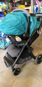 Stroller @ clic klak mississauga used toy warehouse