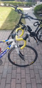 Opus allegro road bike for sale (youth)