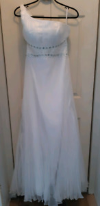 Robe de mariée ou de bal