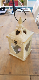 Candle holder ornament