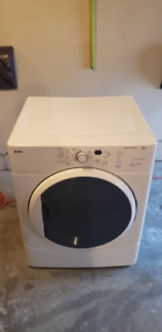 Kenmore Washer and Kenmore Dryer