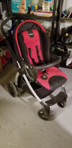 Peg Perego Book Plus - Used, Good Condition