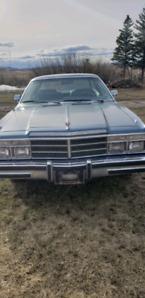 1979 Classic Chrysler Lebaron