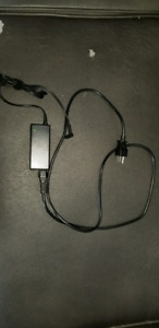 Laptop power adapter new HP power supply