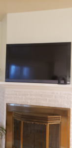 Sony Bravia 40 inch flat screen - Great Condition