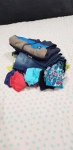 Boys Clothes - Size 3 (24 x items) Maryborough Fraser Coast Preview