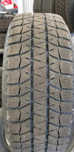 LARGE SELCTION OF USED SNOW TIRES