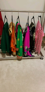 Indian Sarees Party Wear