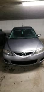 Mazda 6 GS 2008