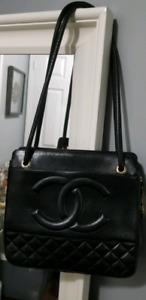 Genuine leather, Faux Gucci purse