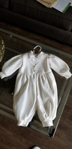 Boys Christening Outfit
