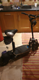 48v lithium Chaos Electric Scooter 1600w