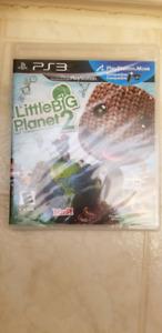 Playstation 3 Little Big Planet 2