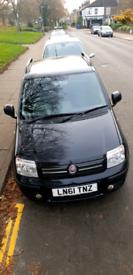 Fiat Panda Dynamic 2011 1242cc manual petrol 5 door hatchback
