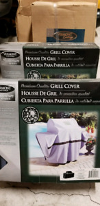 Vermont Casting BBQ Cover - Extra large