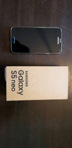 Samsung Galaxy S5 Neo - Perfect working condition
