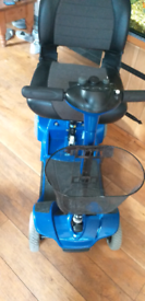 Go go ultra mobility scooter