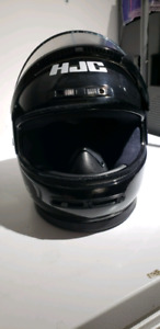 For Sale HJC LS-Airtech 2 Motorcycle/Snowmobile helmet.