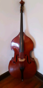 Upright / Double Bass 3/4