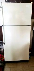 Réfrigérateur URGENT