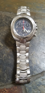 Mens Timex Indiglo Expedition Watch **NEW CONDITION**